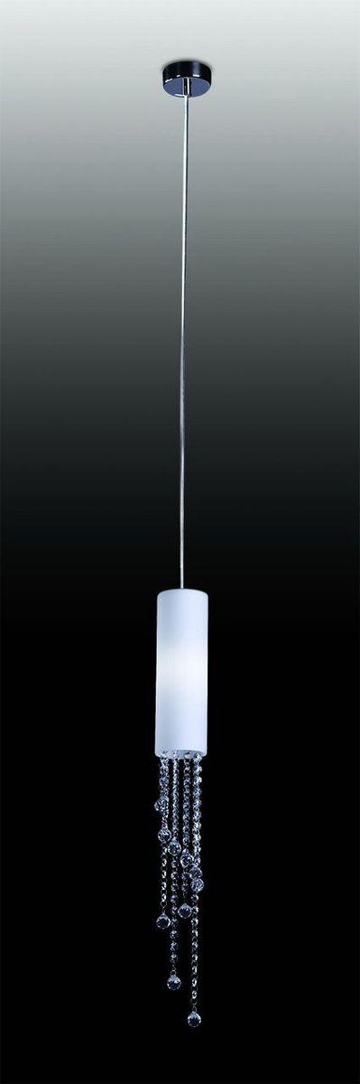 Светильник подвесной Odeon Light Notts, 1 х G9, 40W. 2571/12571/1