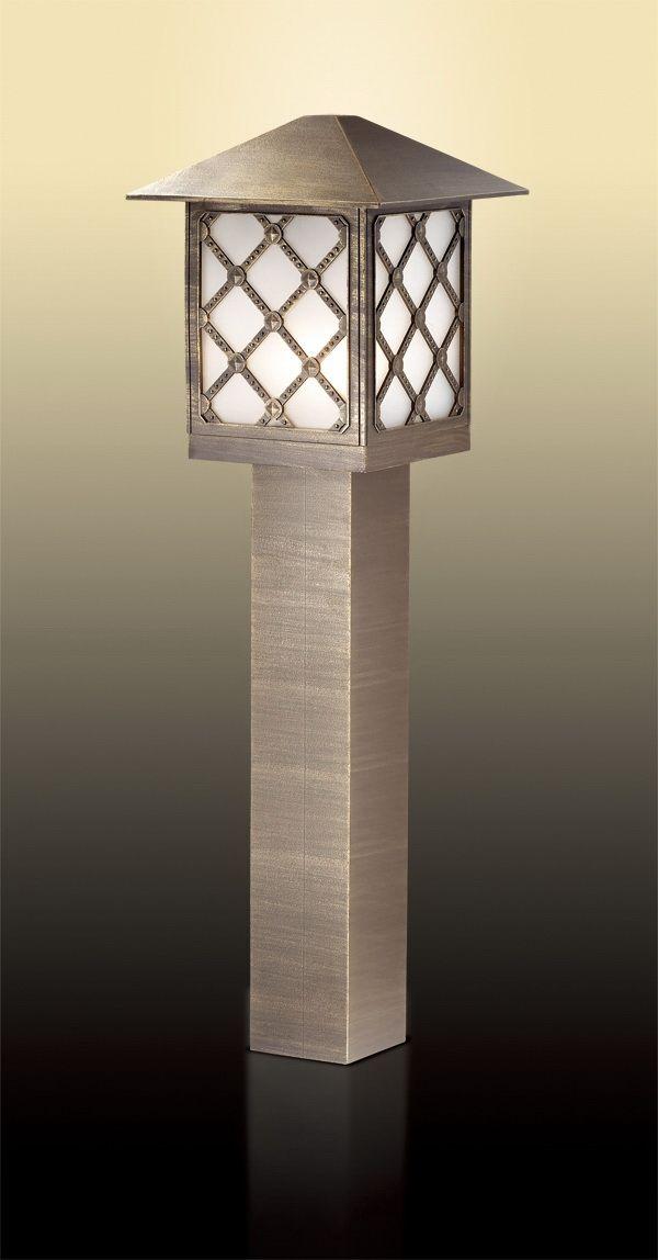 Светильник уличный Odeon Light Anger, 1 х E27, 60W. 2649/1A2649/1A