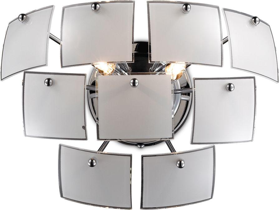 Бра Odeon Light Vorm, 2 х G9, 40W. 2655/2W2655/2W