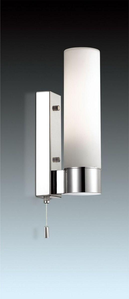 Подсветка для зеркал Odeon Light Tingi, 1 х E27, 60W. 2660/1W2660/1W
