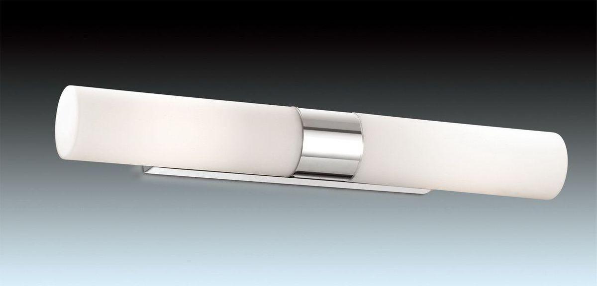 Подсветка для зеркал Odeon Light Tingi, 1 х E27, 60W. 2660/2W2660/2W