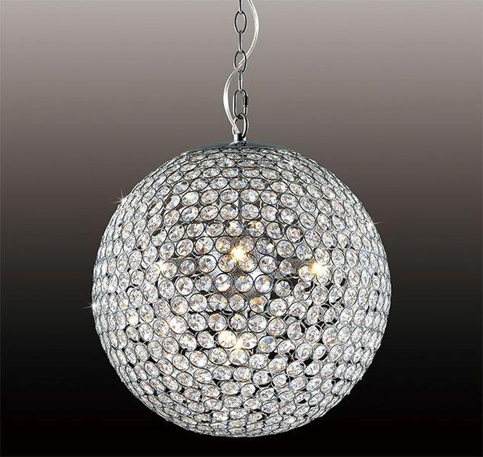 Светильник подвесной Odeon Light Tola, 5 х G9, 40W. 2704/52704/5