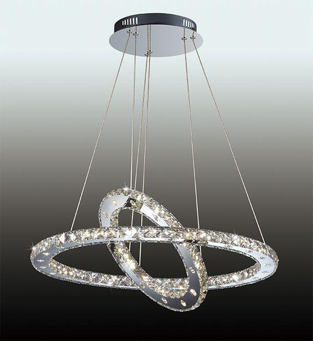 Светильник подвесной Odeon Light Mairi, 1 х LED, 57W. 2710/57L2710/57L