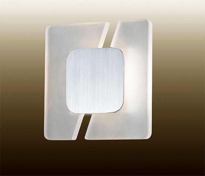 Светильник настенный Odeon Light Amafo, 1 х LED, 5W. 2720/5WL2720/5WL