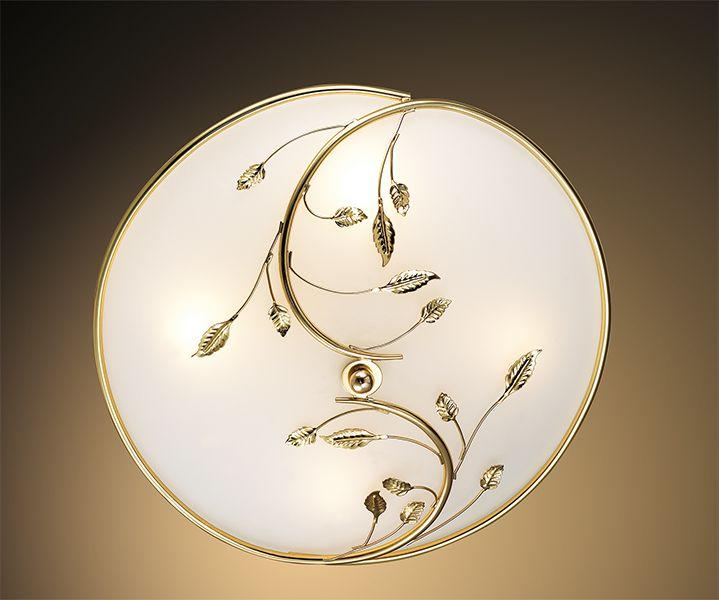 Светильник настенный Odeon Light Regana, 4 х E14, 40W. 2728/4C2728/4C