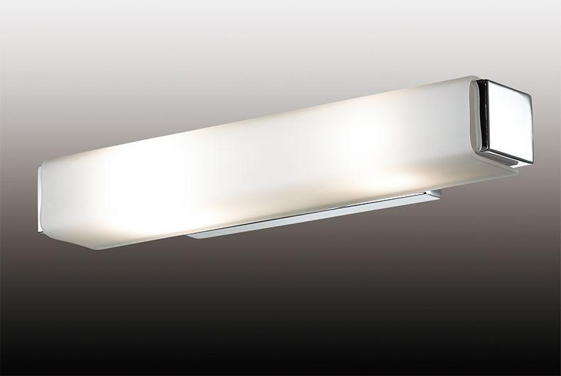 Светильник настенный Odeon Light Kima, 2 х E14, 40W. 2731/2W2731/2W