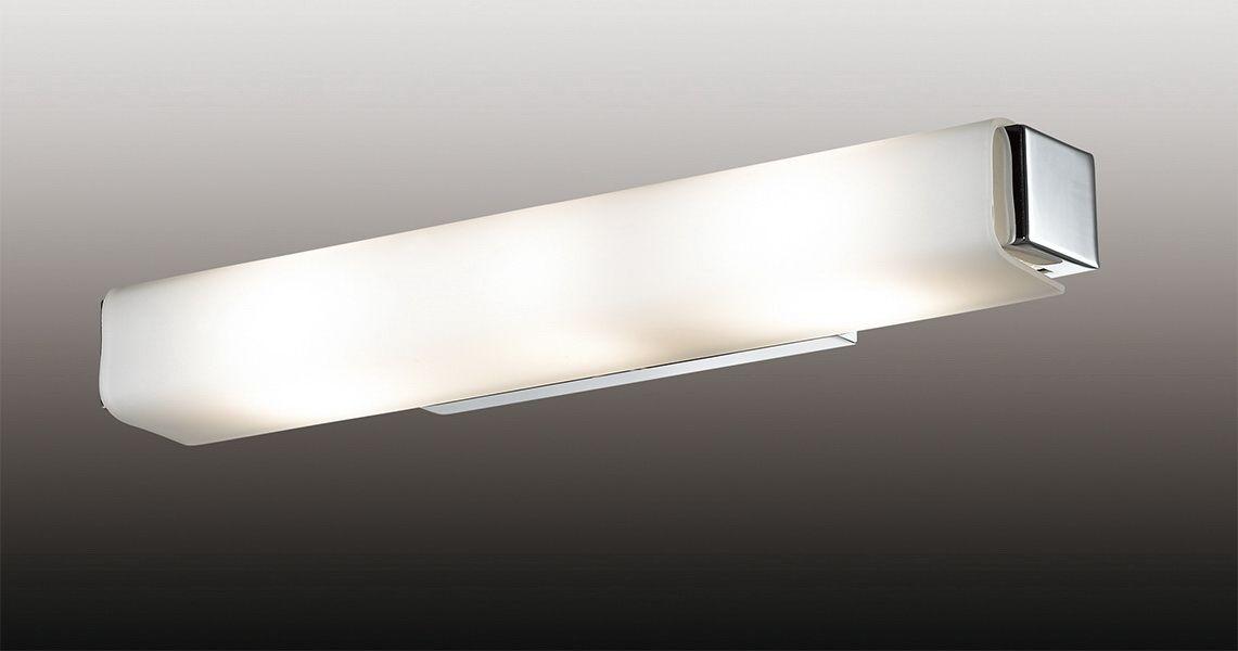 Светильник настенный Odeon Light Kima, 3 х E14, 40W. 2731/3W2731/3W