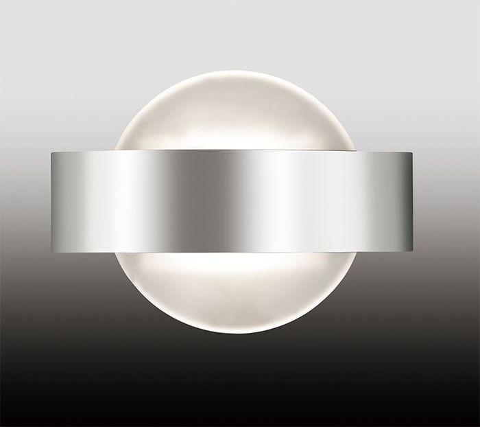 Светильник настенный Odeon Light Gufi, 1 х R7S, 100W. 2732/1W2732/1W