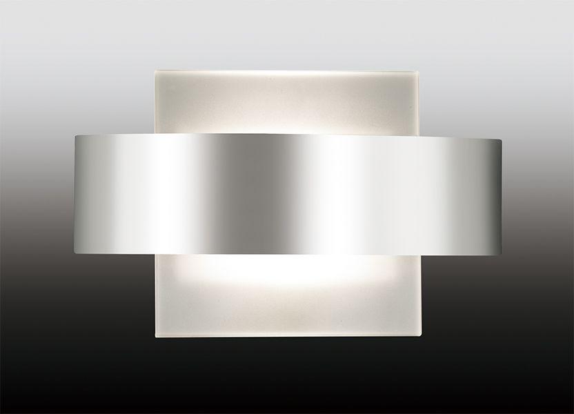 Светильник настенный Odeon Light Gufi, 1 х R7S, 100W. 2733/1W2733/1W