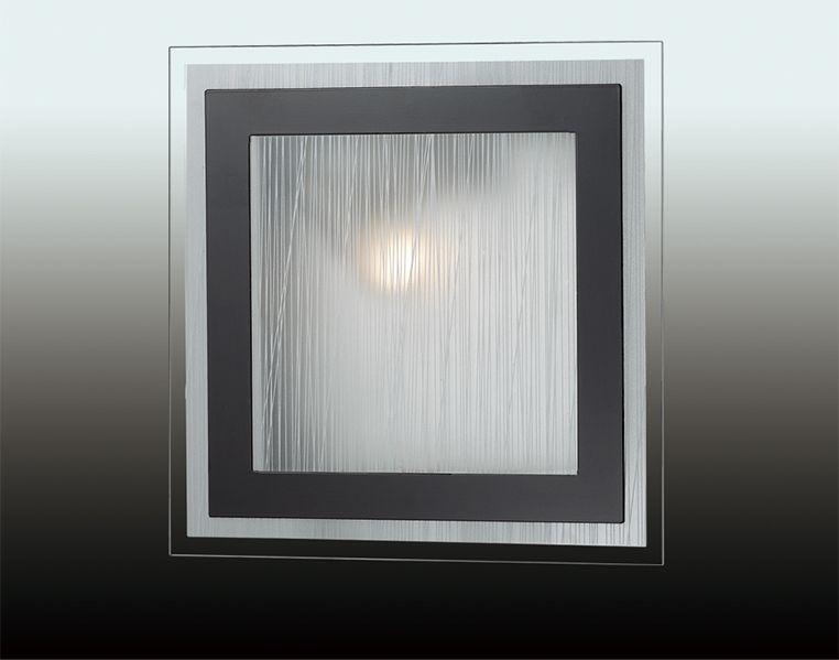 Светильник настенный Odeon Light Ulen, 1 х E27, 60W. 2736/1W2736/1W