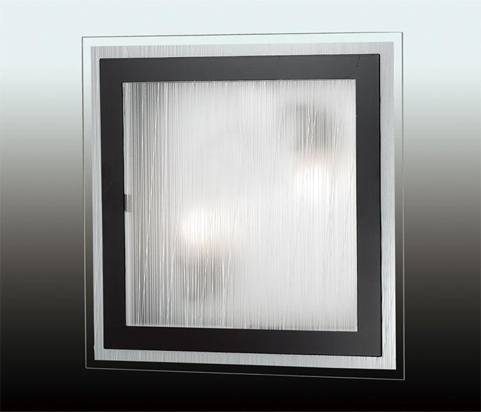 Светильник настенный Odeon Light Ulen, 2 х E27, 60W. 2736/2W2736/2W