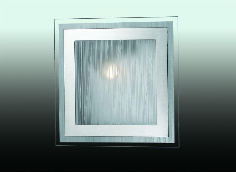 Светильник настенный Odeon Light Ulen, 1 х E27, 60W. 2737/1W2737/1W