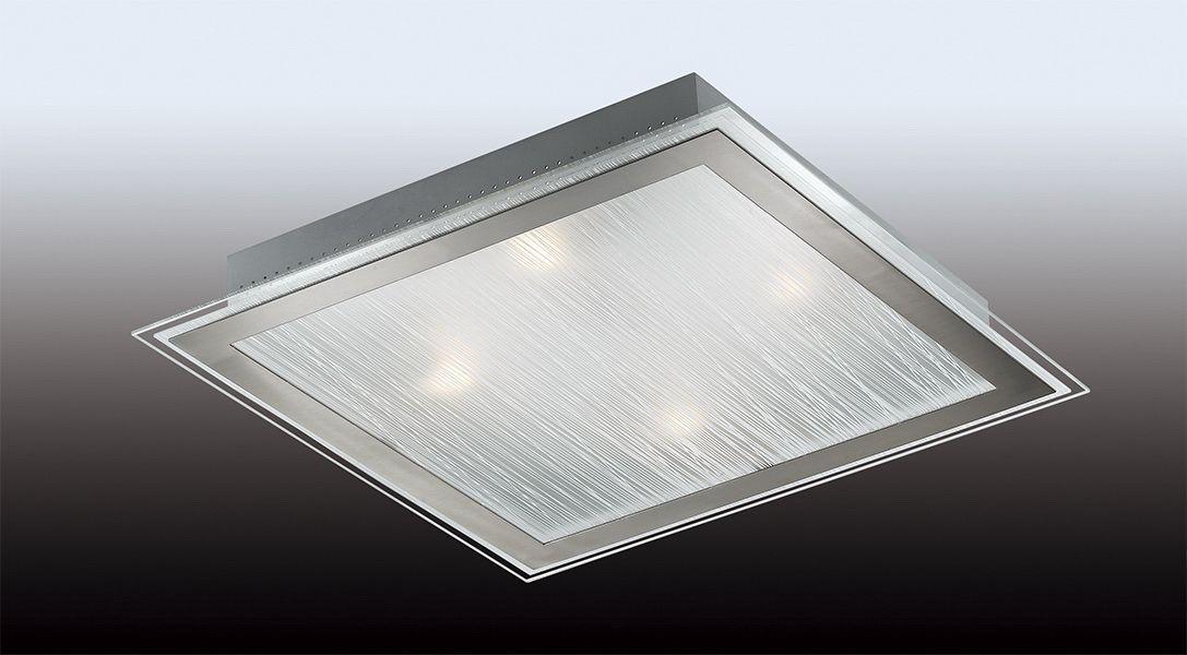 Светильник потолочный Odeon Light Ulen, 4 х E27, 60W. 2737/4W2737/4W