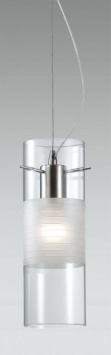 Светильник подвесной Odeon Light Marza, 1 х E27, 60W. 2738/12738/1