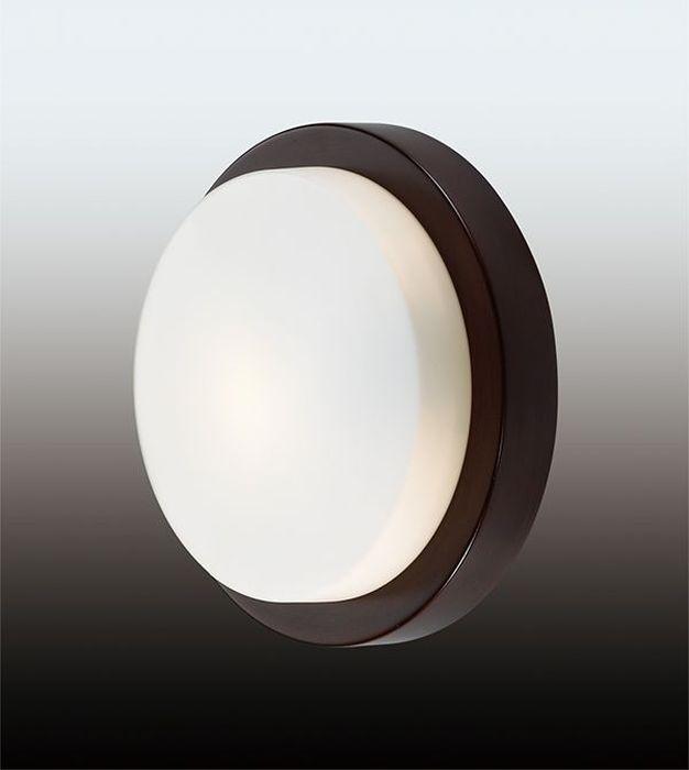 Светильник потолочный Odeon Light Holger, 1 х E14, 40W. 2744/1C2744/1C