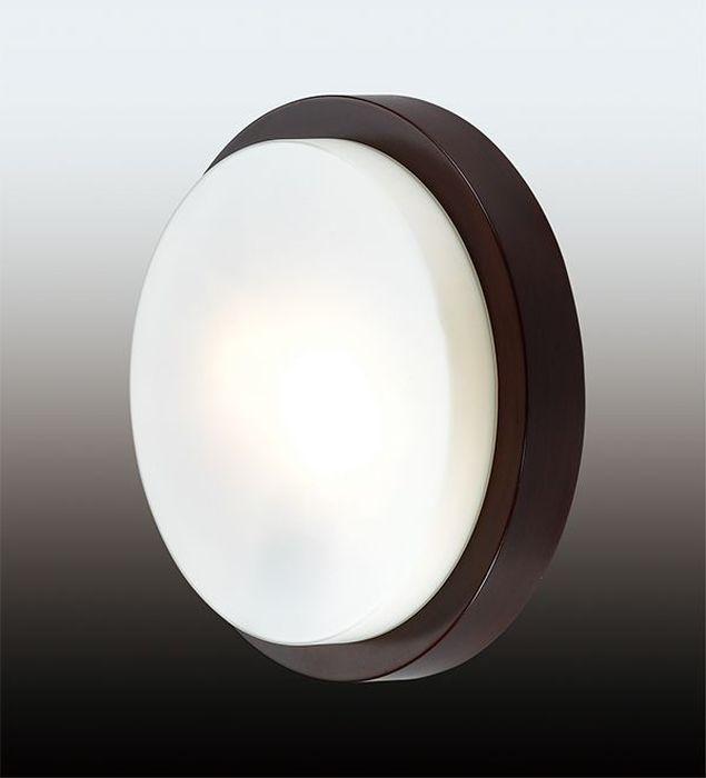 Светильник настенный Odeon Light Holger, 2 х E14, 40W. 2744/2C2744/2C