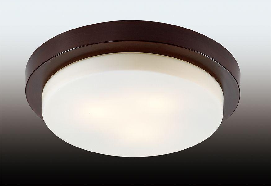 Светильник потолочный Odeon Light Holger, 3 х E14, 40W. 2744/3C2744/3C