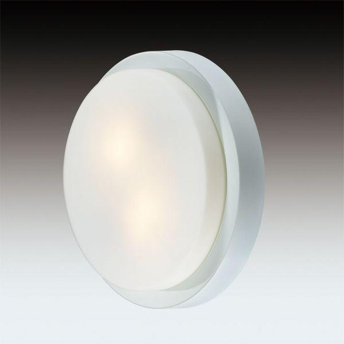 Светильник настенный Odeon Light Holger, 1 х E14, 40W. 2745/1C2745/1C