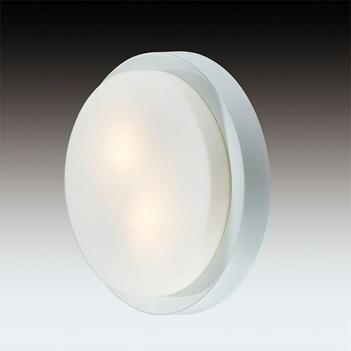 Светильник настенный Odeon Light Holger, 2 х E14, 40W. 2745/2C2745/2C