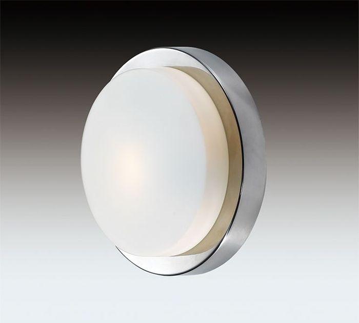 Светильник настенный Odeon Light Holger, 1 х E14, 40W. 2746/1C2746/1C