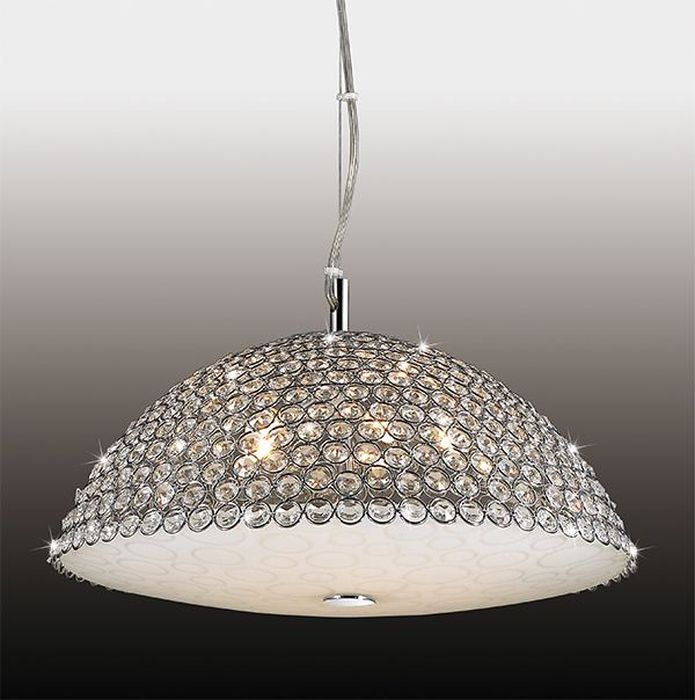 Светильник подвесной Odeon Light Lotte, 5 х G9, 42W. 2751/52751/5