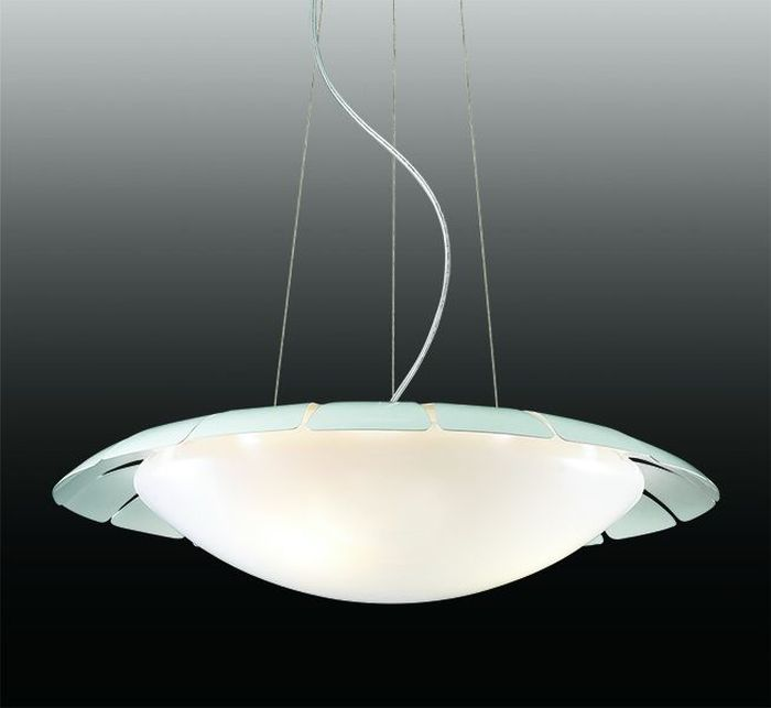 Светильник подвесной Odeon Light Zita, 3 х E14, 13W. 2752/32752/3