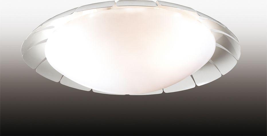 Светильник потолочный Odeon Light Zita, 3 х E14, 13W. 2752/3C2752/3C