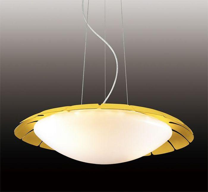 Светильник подвесной Odeon Light Zita, 3 х E14, 13W. 2753/32753/3