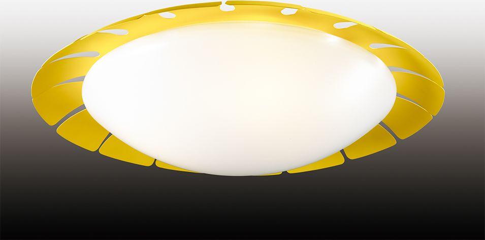 Светильник потолочный Odeon Light Zita, 3 х E14, 13W. 2753/3C2753/3C
