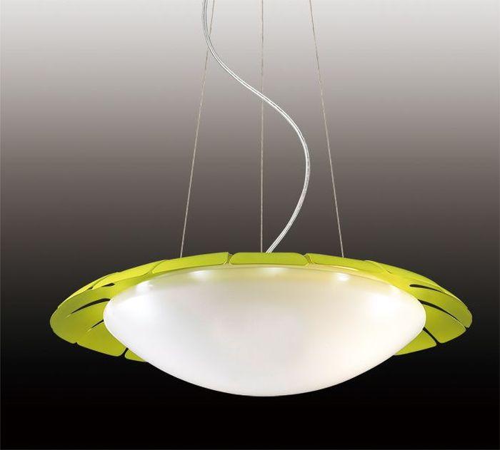 Светильник подвесной Odeon Light Zita, 3 х E14, 13W. 2754/32754/3
