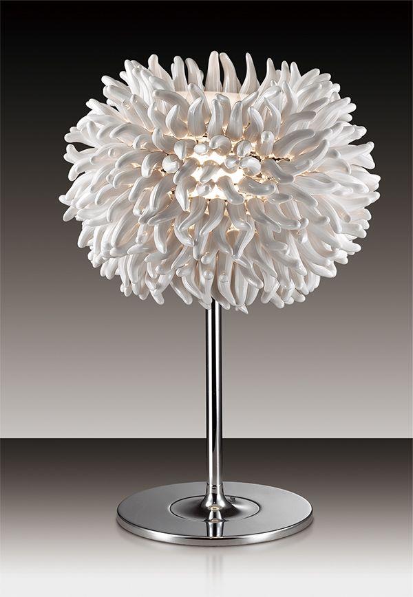 Лампа настольная Odeon Light Esma, 1 х E27, 20W. 2755/1T2755/1T