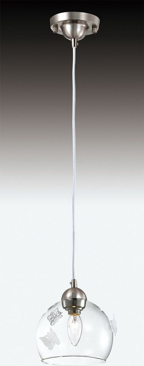 Светильник подвесной Odeon Light Meleta, 1 х E14, 40W. 2764/1A2764/1A