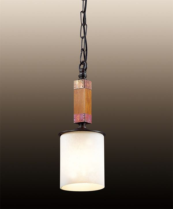 Светильник подвесной Odeon Light Fabo, 1 х E27, 60W. 2767/12767/1