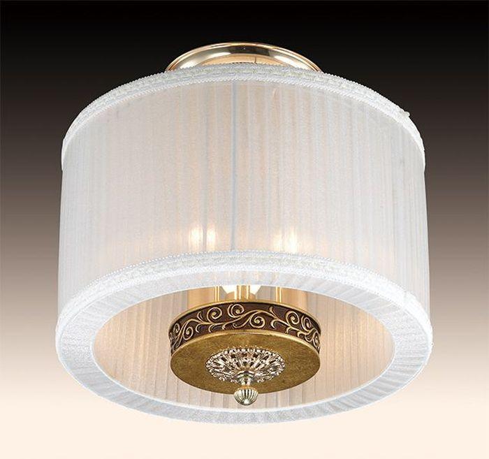 Светильник потолочный Odeon Light Nesta, 3 х E14, 40W. 2770/3C2770/3C