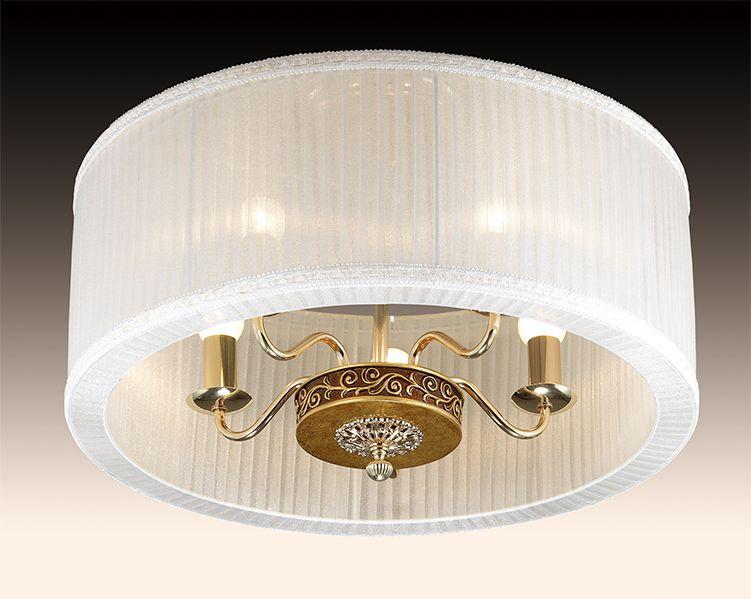 Люстра потолочная Odeon Light Nesta, 5 х E14, 40W. 2770/5C2770/5C