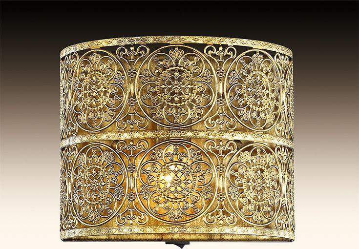 Светильник настенный Odeon Light Aster, 1 х E14, 40W. 2782/1WA2782/1WA