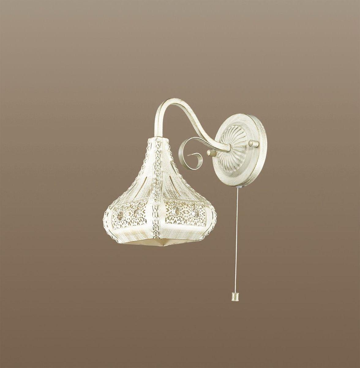 Бра Odeon Light Bahar, 1 х E14, 40W. 2845/1W2845/1W