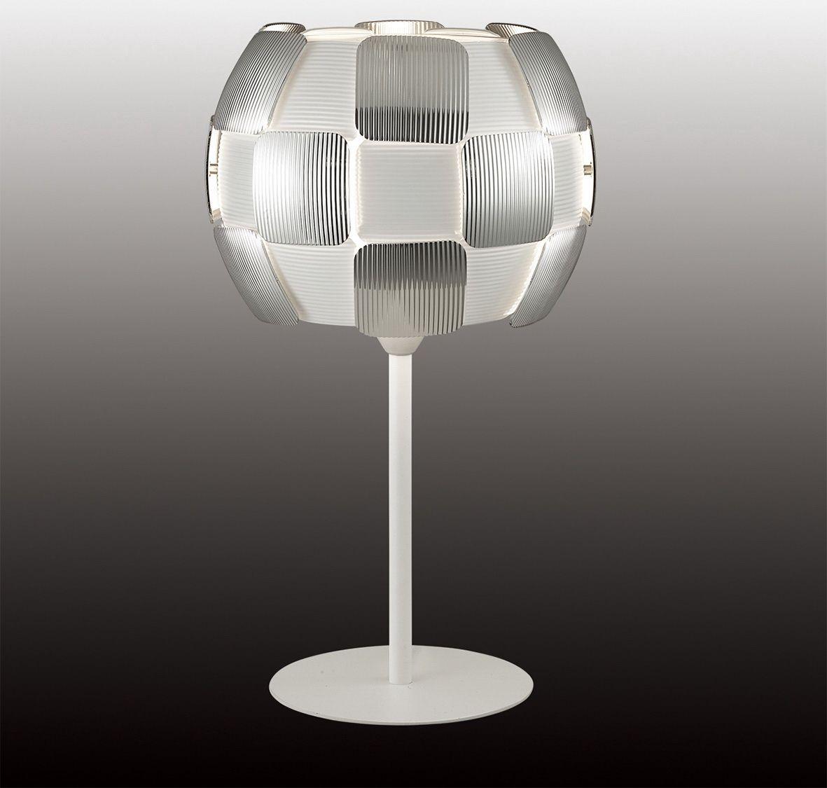 Лампа настольная Odeon Light Ralis, 1 х E27, 26W. 2860/1T2860/1T