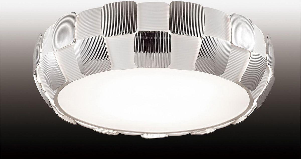 Светильник потолочный Odeon Light Ralis, 6 х E27, 24W. 2860/6C2860/6C