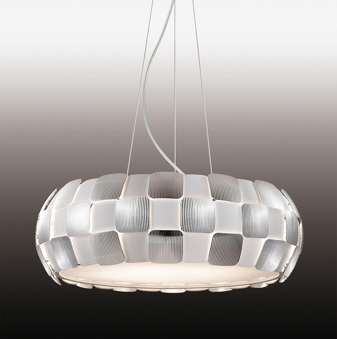 Светильник подвесной Odeon Light Ralis, 8 х E27, 24W. 2860/82860/8