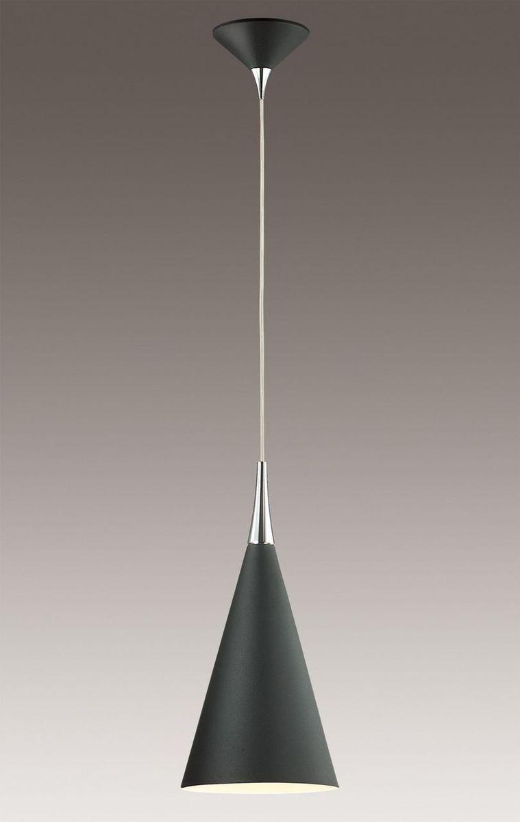 Светильник подвесной Odeon Light Konus, 1 х E27, 60W. 2862/12862/1