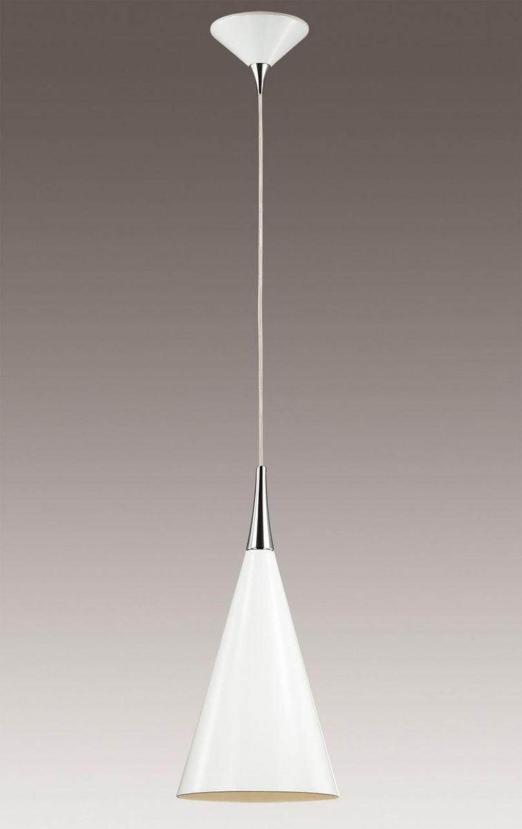 Светильник подвесной Odeon Light Konus, 1 х E27, 60W. 2863/12863/1
