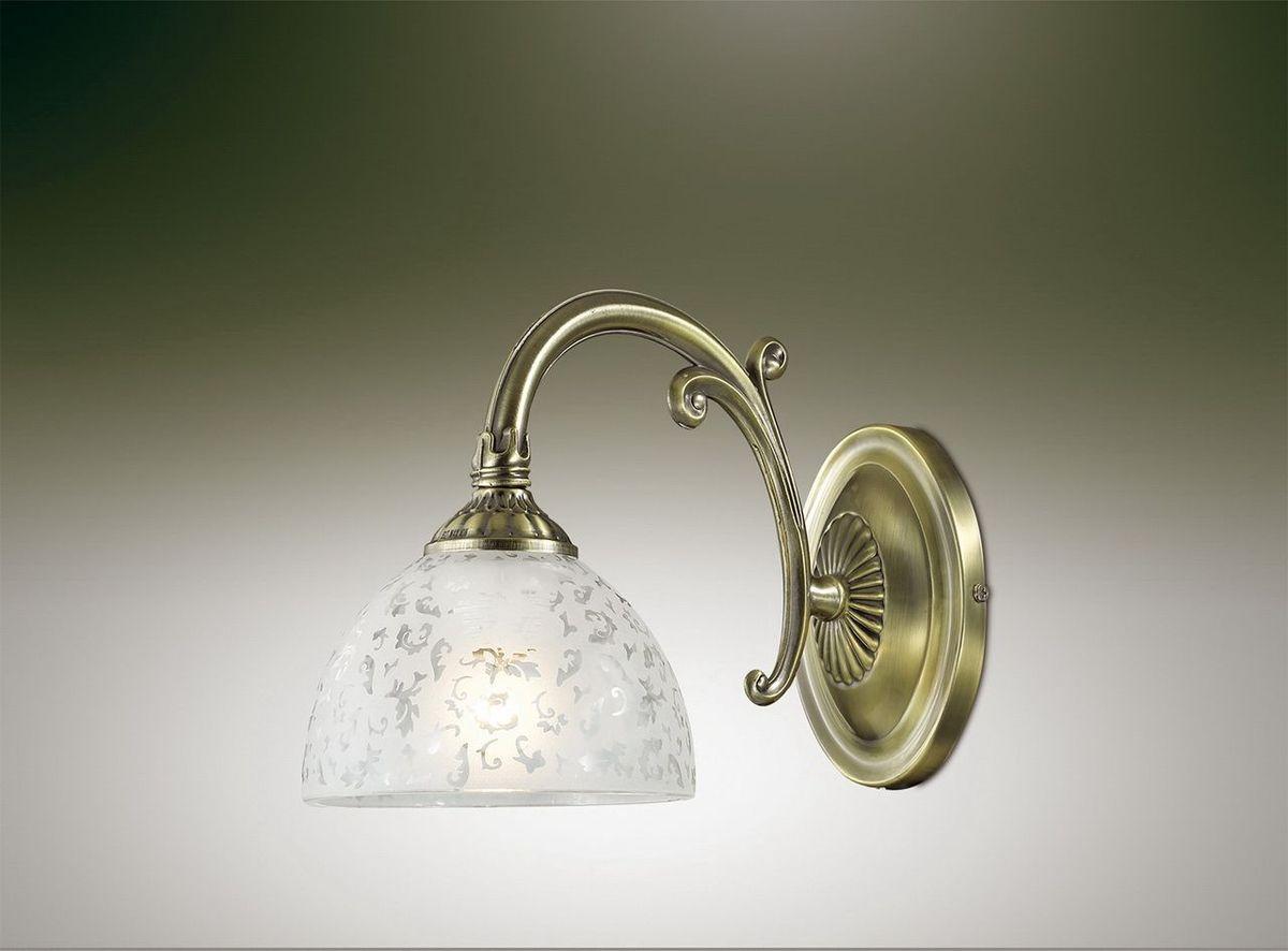 Бра Odeon Light Sorema, 1 х E14, 40W. 2866/1W2866/1W