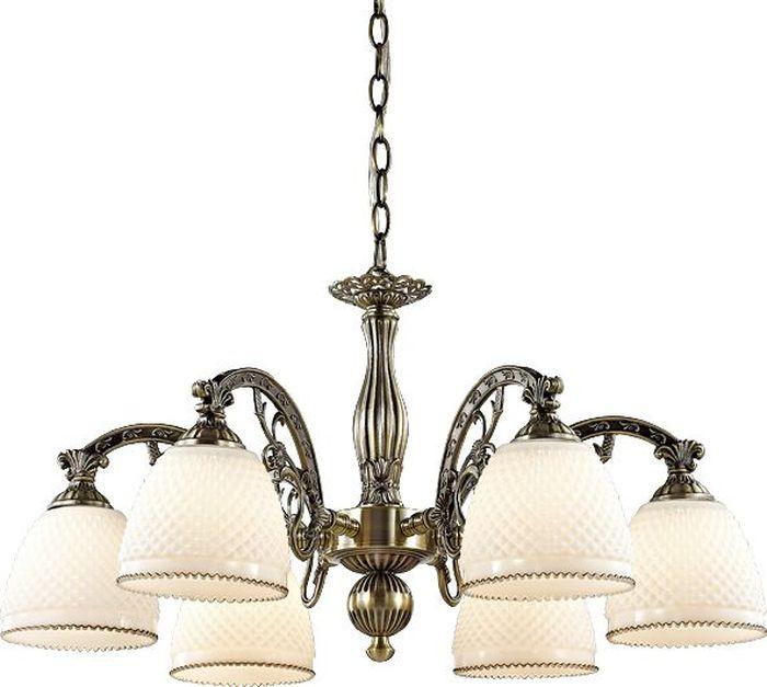 Люстра подвесная Odeon Light Masala, 6 х E27, 40W. 2868/62868/6