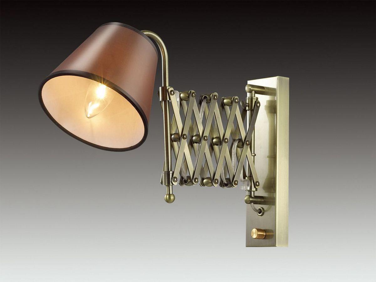 Спот Odeon Light Lark, 1 х E14, 40W. 2876/1W2876/1W