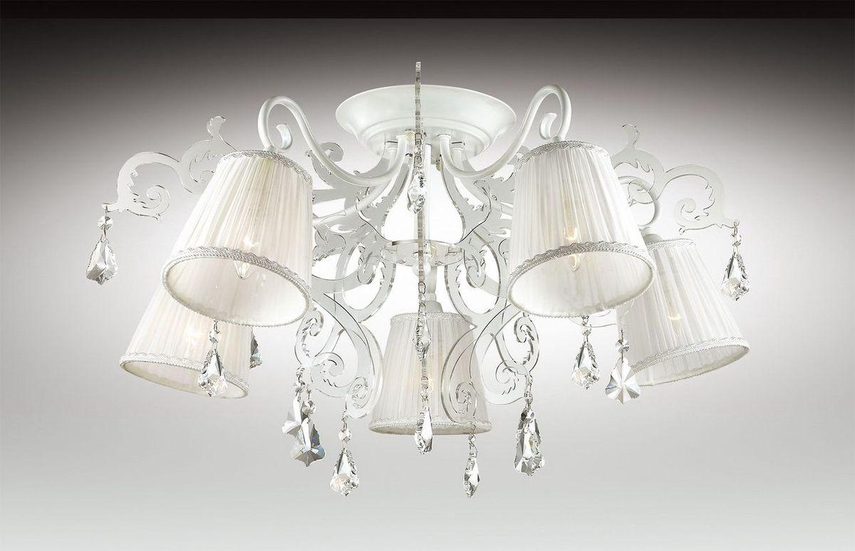 Люстра потолочная Odeon Light Gronta, 5 х E14, 60W. 2892/5C2892/5C