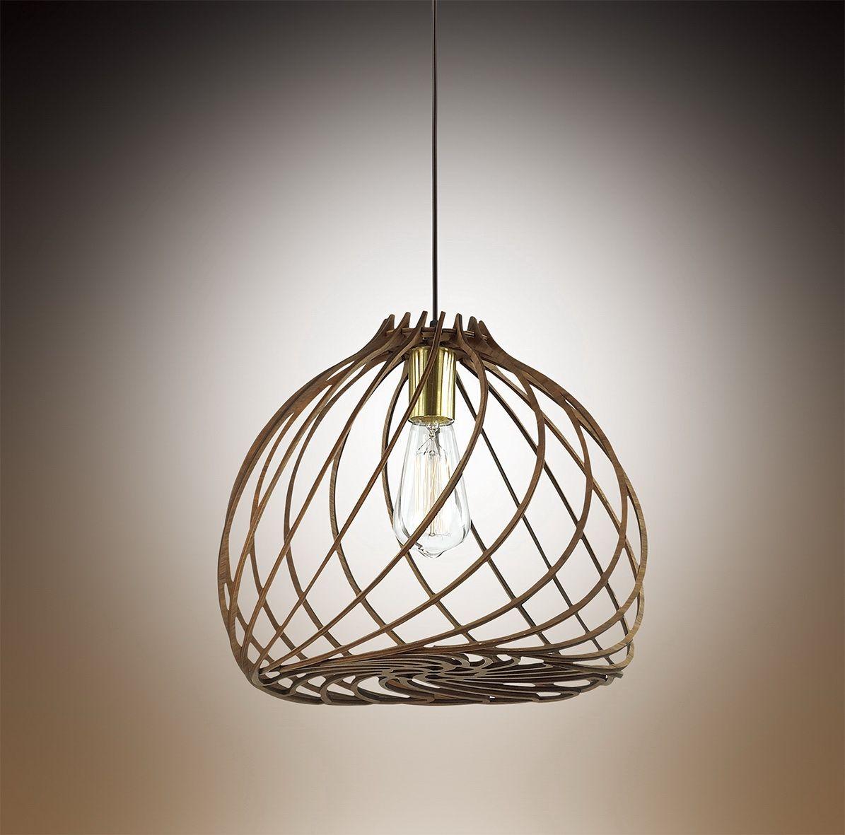 Светильник подвесной Odeon Light Spira, 1 х E27, 40W. 2893/1A2893/1A