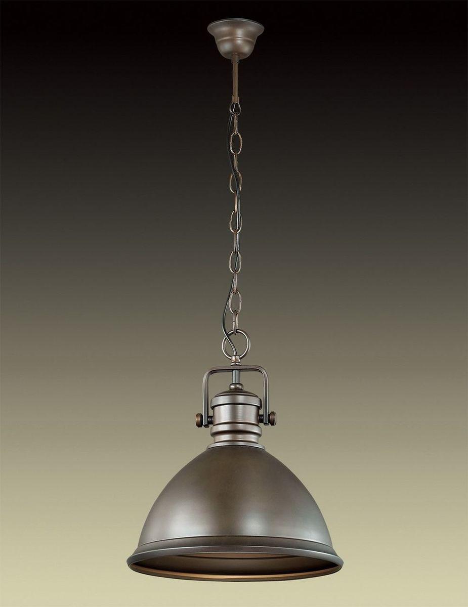 Светильник подвесной Odeon Light Talva, 1 х E27, 60W. 2900/12900/1