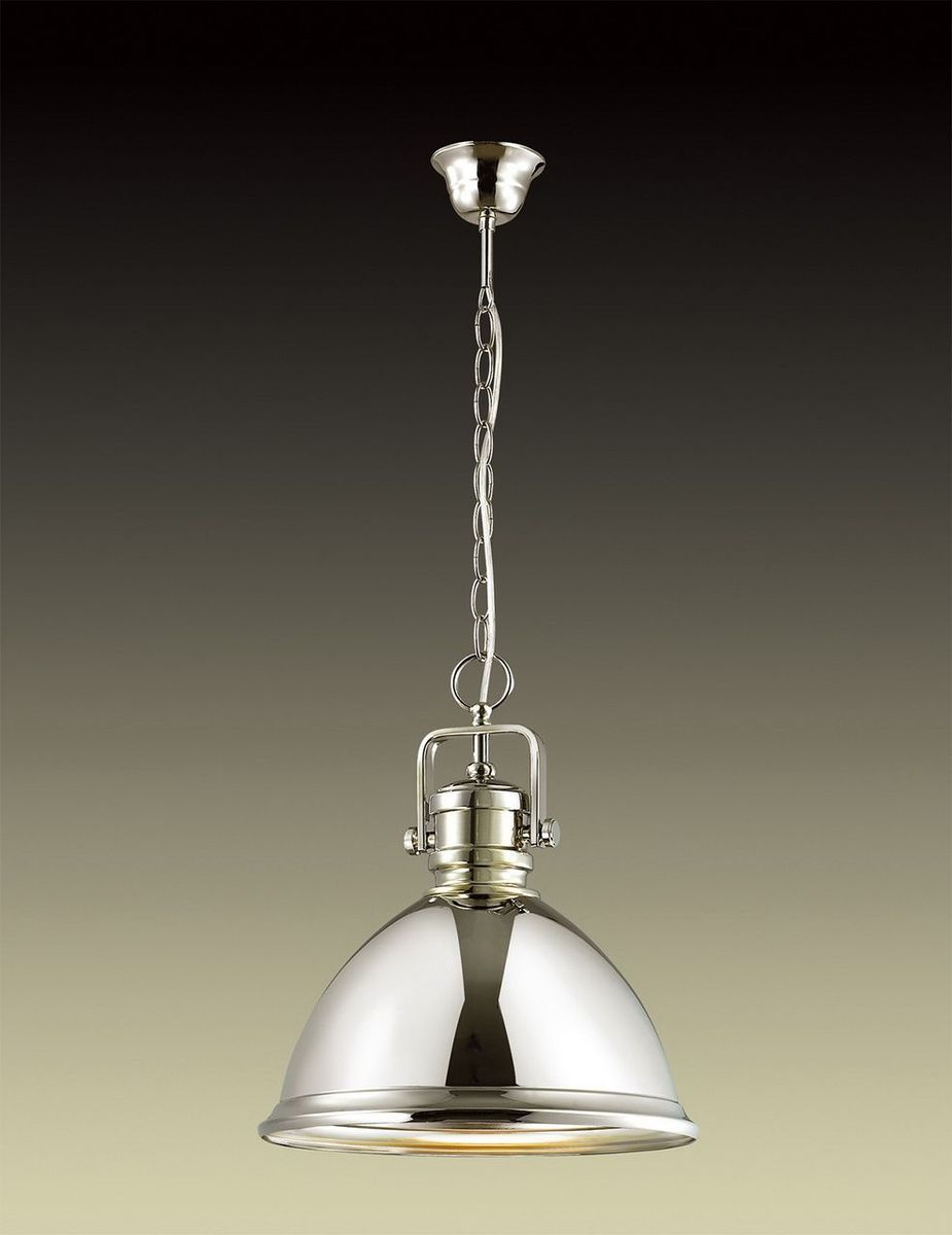 Светильник подвесной Odeon Light Talva, 1 х E27, 60W. 2901/12901/1