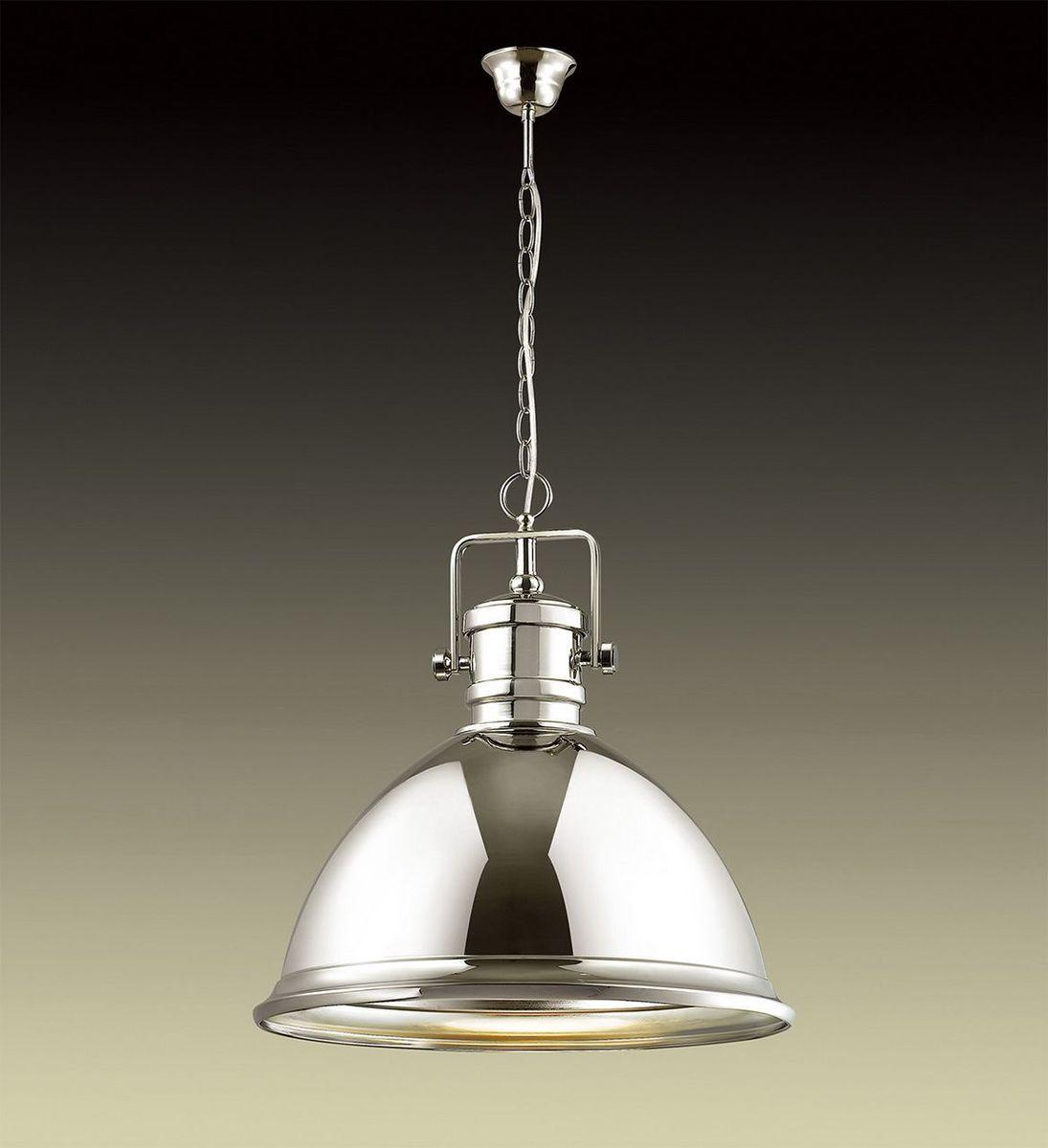 Светильник подвесной Odeon Light Talva, 1 х E27, 60W. 2901/1A2901/1A